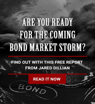 Inflation Is Back: How to Prepare for the Coming Bond Bear Market