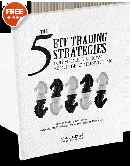 Endgame Investment Investing Strategies Mauldin Economics